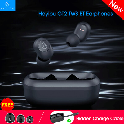 Xiaomi-Haylou-GT2